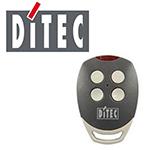 Ditec Remote Controls