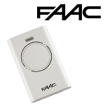 FAAC Remote Controls