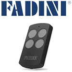 Fadini Remote Controls
