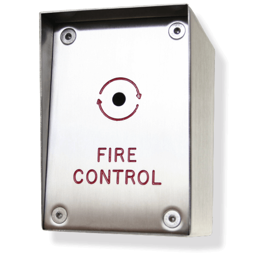 Fire Surface Fireman Switch