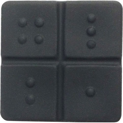 Gibidi Domino 4 Button Remote Control