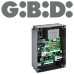 Gibidi Control Boards