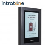 Intratone Digital Noticeboards