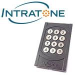 Intratone Keypad Entry