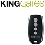 King Gates Remote Controls