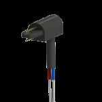ASO KS 1 Resistors and Plugs