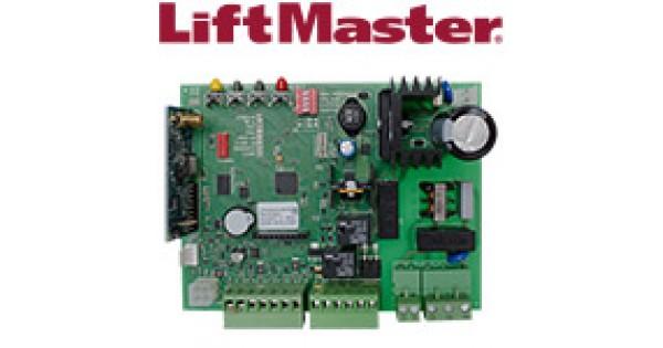 Liftmaster Control Boards