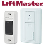 LiftMaster Push Buttons