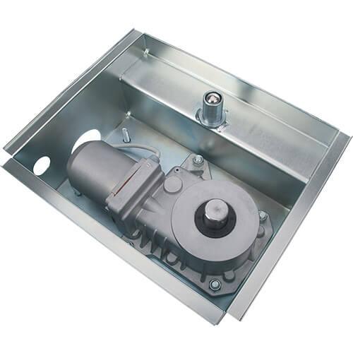 Liftmaster Sub300k Underground Gate Opener Kit Double