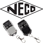 Neco Remote Controls
