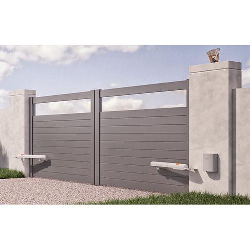 Nice Home Aria 200 Swing Gate Motorisation Kit