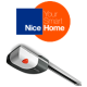 NiceHome Garage Door Openers