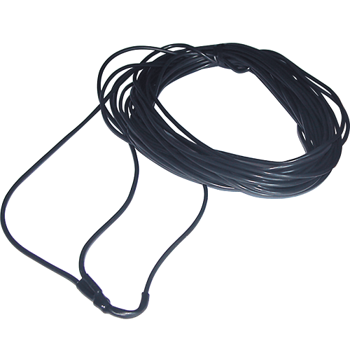 Prastel wire1 preformed loop cable 2m x 1m for Fenetre 2m x 1m