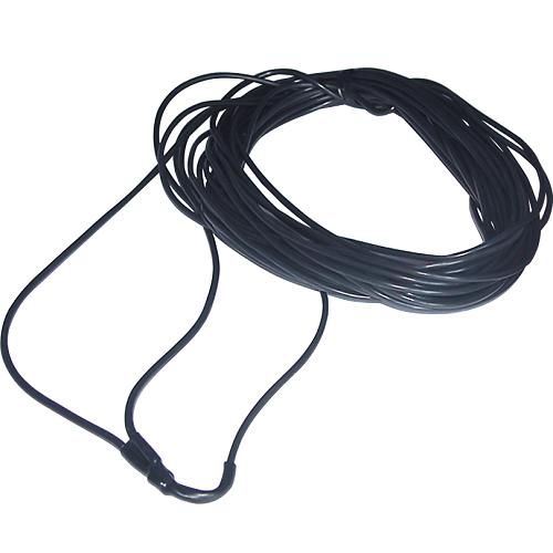 Prastel wire1 preformed loop cable 2m x 1m for Esstisch 2m x 1m