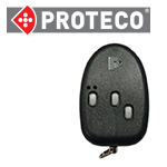 Proteco Remote Controls