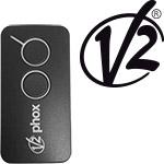 V2 Remote Controls