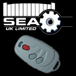 SEA Remote Controls