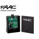 FAAC Receivers