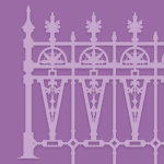 Gilberton Collection Railings