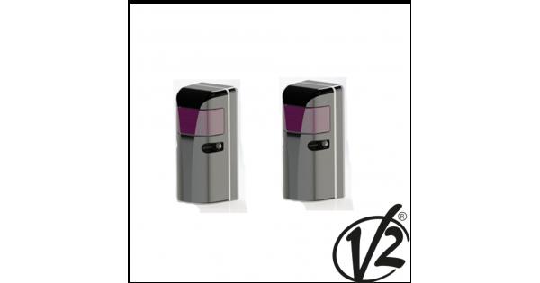 V2 Photocells Sensors And Posts