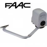 FAAC Articulated Gate Openers