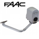 FAAC Articulated Gate Openers