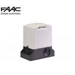 FAAC Gate Motors