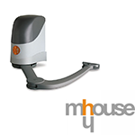 MHouse Articulated Gate Openers