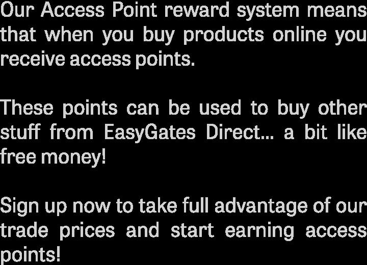 access point sale